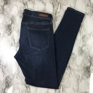 Articles of Society Dark Wash Skinny Jeans Size 29